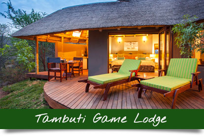 Tambuti-Game-Lodge