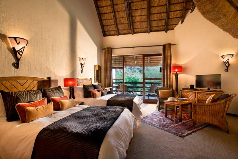 Kwa Maritane Bush Lodge Great Rates