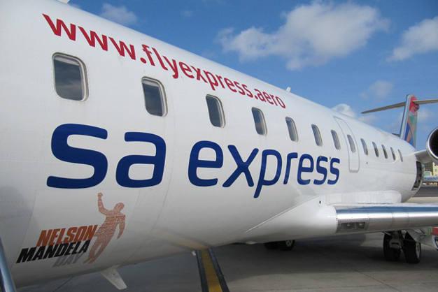 New SA Express Flight Routes to Pilanesberg