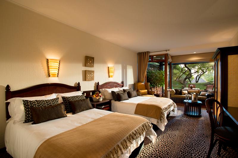 Hotel Private Room