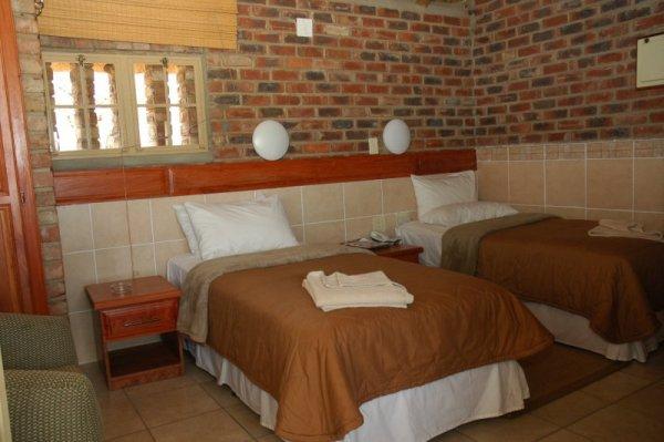 Manyane Resort Best Rates