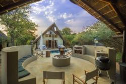 Thutlwa Safari Lodge