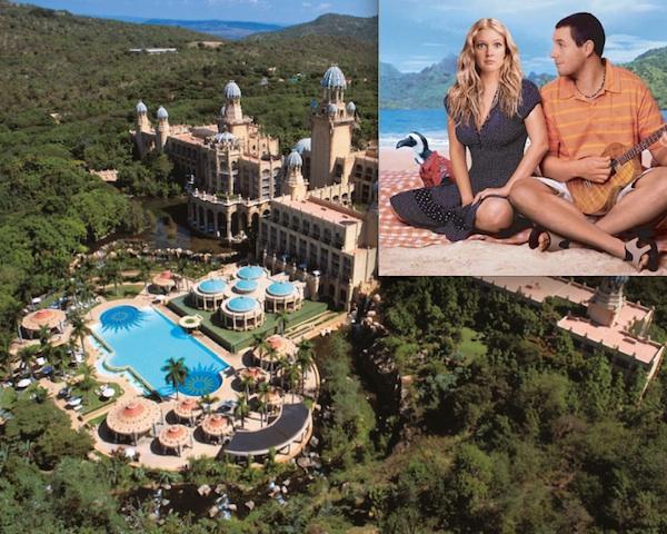 Pilanesberg Breaks Into Hollywood - Stars of the Park