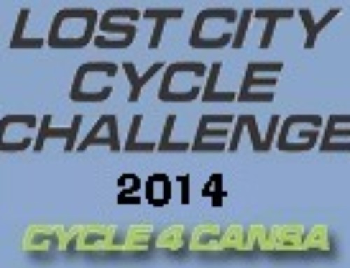 Lost City Mountain Bike Event: make a weekend of it at Pilanesberg