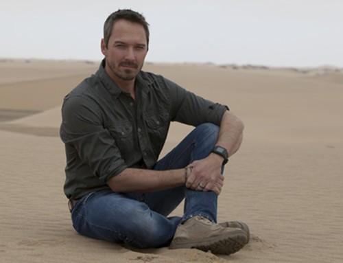 Former Pilanesberg guide to star in Nat Geo Wild documentary