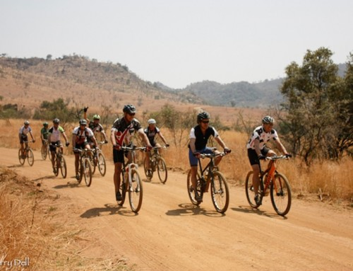 Tour de Pilanesberg Wilderness Cycle Tour 2017
