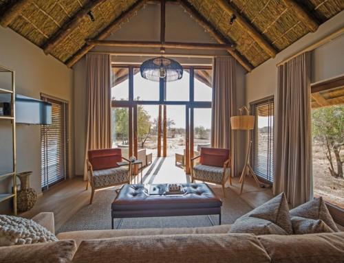 BRAND NEW LISTING: Nkala Safari Lodge